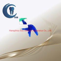 Gesundheits-Material-zahnmedizinische orthodontische Verbindung-Gewehr/Verbindung-tireur