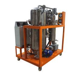 Кс серии отходов растительного масла фильтр