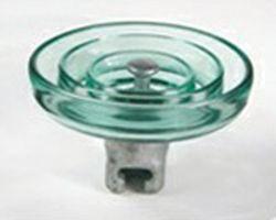 De ultra Isolatie van het Glas van de Opschorting van de Mist van de Hoogspanning Type Geharde (U550BP)