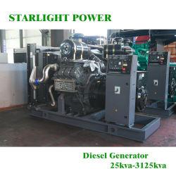 Электрогенераторы Deutz 500квт Электростанции дизельные генераторные установки (BF8M1015CP-G5)