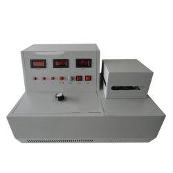 Tp-2b olie Demulsifier en het Elektrische Meetapparaat van de Prestaties van de Dehydratie