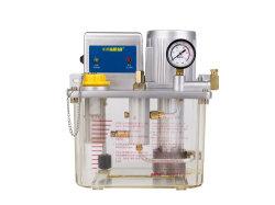 Miran 220 V Sistema de lubricación central de la bomba de aceite lubricante del