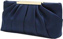 حقيبة السيدات المسائية زفاف زهرة السيدات تغلي على السيدات الوردية السوداء تنظيف القابض