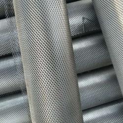 ألومنيوم مدّد معدن [مش سكرين] مزراب حارس شبكة مصنع مباشرة