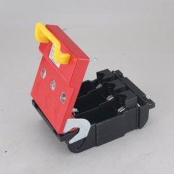 H6-400 Duplo Electric Interruptor da Faca de Transferência Automática ligar aparelho eléctrico