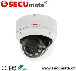 macchina fotografica Vandalproof del IP di obbligazione del CCTV di External 40m IR dello Starlight 140dB WDR di 5MP SONY