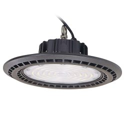De Baai Light van het UFO LED Linear High van Cast Aluminium IP65 25500 Lumen SMD 80With100With135With150W LED Highbay Lighting Lamp van de matrijs