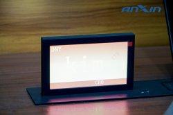 Tableau de levage de la carte électronique élégant avec écran TFT recto-verso