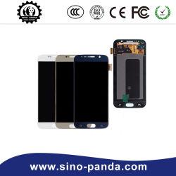 O melhor preço original novo telefone tela LCD para a Samsung S5 G900f o conjunto do LCD