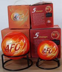 Cost-Effrctive automática de alta qualidade o extintor de incêndio 1,3 Kg para uso doméstico