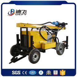 Dfq -150 W гидравлические колеса водяных скважин буровых установок