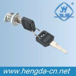Yh8173 preço grossista do Gabinete tubular da Cam Lock Pick para jogo de arcada a máquina