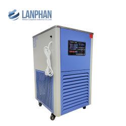 Mini refroidisseur de liquide circulant industriel