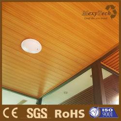 Bom isolamento térmico, interior de tecto Eco-Wood 100*25mm
