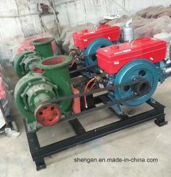 농업 혼합 교류 펌프 100hw-8