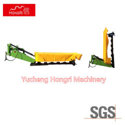Tracteur agricole Mini Jardin rotatif de foin de pelouse /l'herbe Faucheuse/tondeuse à gazon avec la CE