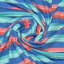 banda Yarn-Dyed Jersey del cotone 150GSM