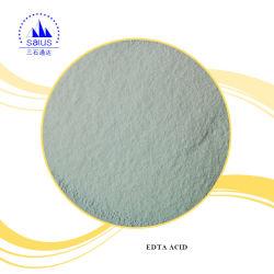 좋은 품질을%s 가진 99% 에틸렌 디아민 Tetraacetic 산 (EDTA 산)