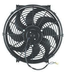 Ventilator van de Ventilator van de Auto van de goede Kwaliteit Auto Koel/de Elektrische van de Ventilator van de Ventilator van de Radiator