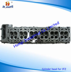 رأس أسطوانة قطع الغيار لسيارة تويوتا 1fz 1fz-Fe 11101-69097 11101-69155 3L/2L/2lt/2lt/2L-T II/2L Old/2c/ 1z/3c/2c-Te/1kz