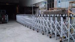 전기 접을 수 있는 미끄러지는 문 (HF-K40)