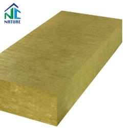 Taille 1000*600/1200 630/1000**600mm épaisseur densité 30-100mm 40-200 Kg/m3 Conseil de l'isolation thermique des minéraux