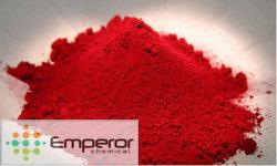 صبغة ضريبة القيمة المضافة بالجملة في المصنع Bordeaux 2R (ضريبة القيمة المضافة Red 15) بالنسبة إلى القطن الصبغي