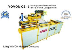 Automatique, CS-9 parallèle haute vitesse Papier Tube Making Machine