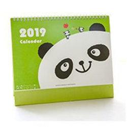 2020 Dom promocionais da parede de Mesa Secretária / Calendário calendário mensal