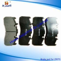 トラックはVolvoの人またはDaf/FIAT/Lada/Ssangyong/Holden/Pontiac/Alfaロミオのためのブレーキパッドを分ける