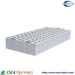 LiFePO4 аккумуляторная батарея 12V 200Ah солнечной энергии аккумулятора