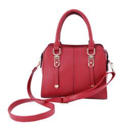 패션 디자이너 어깨 핸드백 여자 Handbag 가죽 끈달린 가방 숙녀