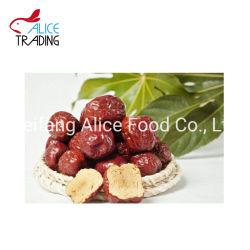 Chinois de fruits frits vide sain Vf Date frit vide