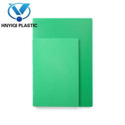 L'usure imperméables en plastique résistant à la feuille en HDPE Polyéthylène haute densité