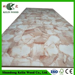 MDF/фанера/ДСП/плиты для использования в качестве стены оболочка/потолку