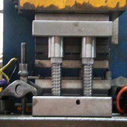 Carimbo de metal de base do molde para peças de Estampagem