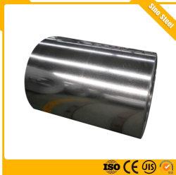 良質のDx51dの熱い浸された電流を通された鋼鉄ストリップ