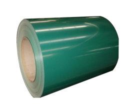 Het Bouwmateriaal verfte de Gegalvaniseerde/Galvalume/van het Aluminium Rol van het Staal vooraf
