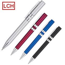 عالة [كنك] يعدّ جديد قلم معدنة قلم من مثلّث شكل معدنة قلم/قلم/[فوونتين بن]