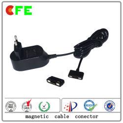 De magnetische AC van de Macht van Connetcor van de Kabel Stop van de Adapter met Lader USB