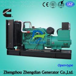 800kw 1000kVA Groupe électrogène électrique diesel Cummins