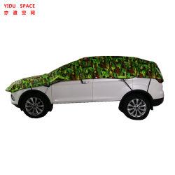 Простота установки Auto Car покрытия помогает защитить ваш автомобиль или SUV погрузчик в Град Storm