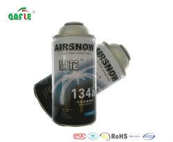 Gas poco costoso verde del refrigerante dell'automobile R134A di Gafle/OEM