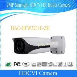 Videocamera del CCD del richiamo di Hdcvi IR dello Starlight di Dahua 2MP (HAC-HFW3231E-ZH)