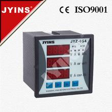Многофункциональный программируемый цифровой измеритель с электроприводом