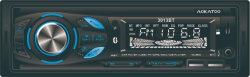 Pioneeir Ok FM Car Audio Player com FM Remote VA LCD