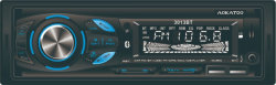 Pioneeir Ok Car Audio FM плеер с FM пульт ДУ ВА ЖК-дисплей