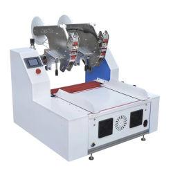 Zm-Jtx500 de Dubbele Zij Automatische Machine van de Toepassing van de Band van de Scheur van het Instrument van de Snijder van de Plakband
