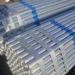 La norme ASTM AISI 201 304 316 Tuyau en acier inoxydable sans soudure en acier galvanisé pour l'industrie chimique