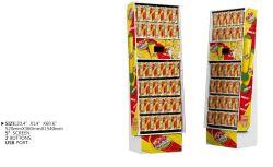 Реклама 7 дюймовый ЖК-дисплей отображения видео